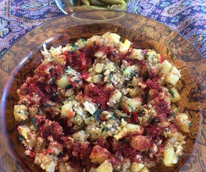 Patates Pipazı