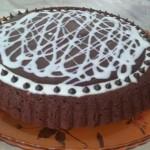 Pamuk Prenses Pastası