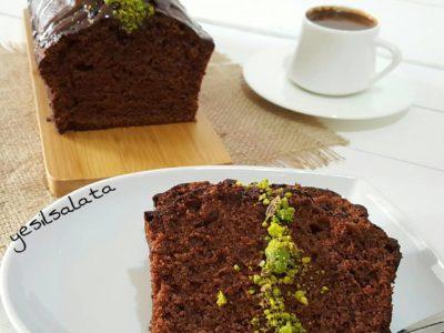 Çikolatalı Baton Kek Tarifi